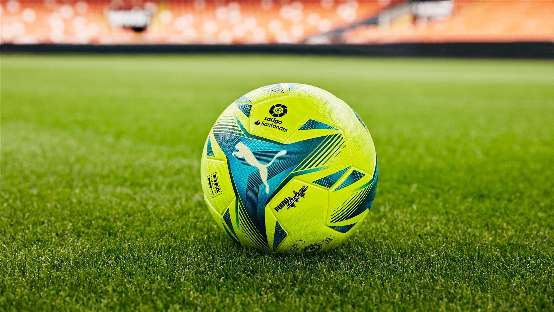 Puma Adrenalina LaLiga 2021/22