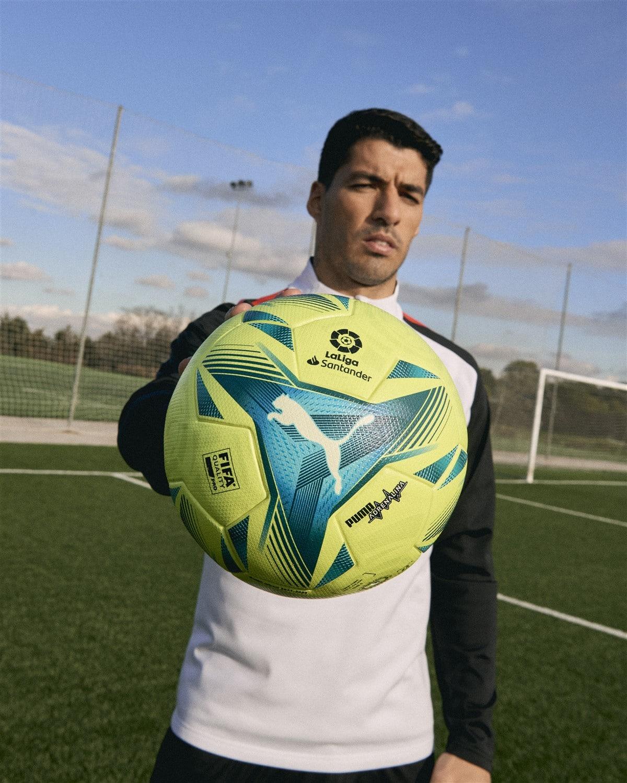 Puma Adrenalina LaLiga 2021/22 Luis Suarez