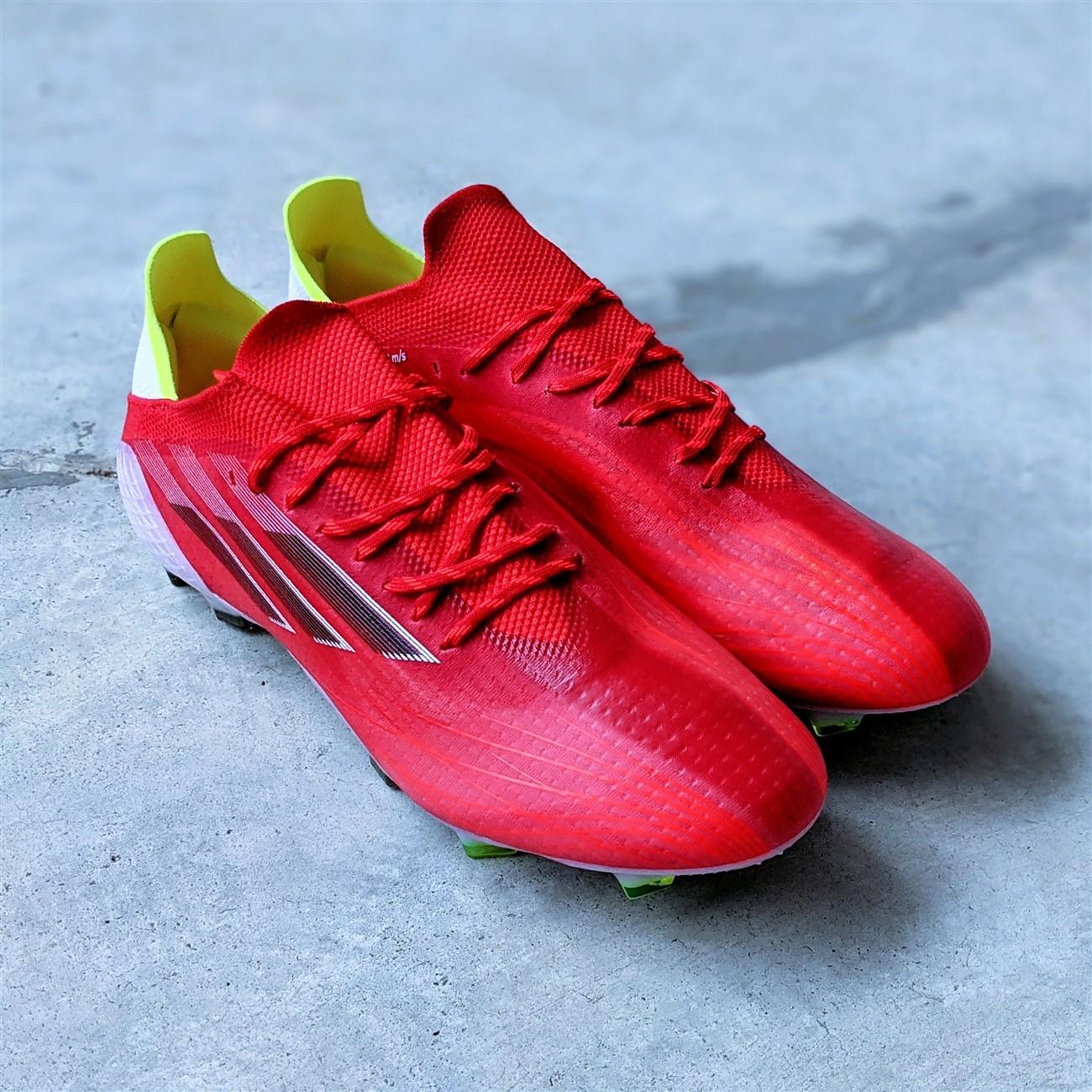 adidas x speedflow football boots soccer cleats